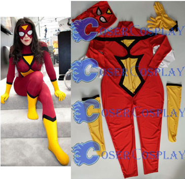 Coser Cosplay Costume Store Introduces New Cosplay Costumes For Women To Become More Stylish & Attractive for Halloween