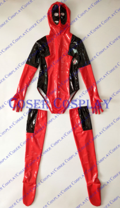 Coser Cosplay Costume Store Announces Full Body Costumes For People To Copy Styles Of Popular Superheroes