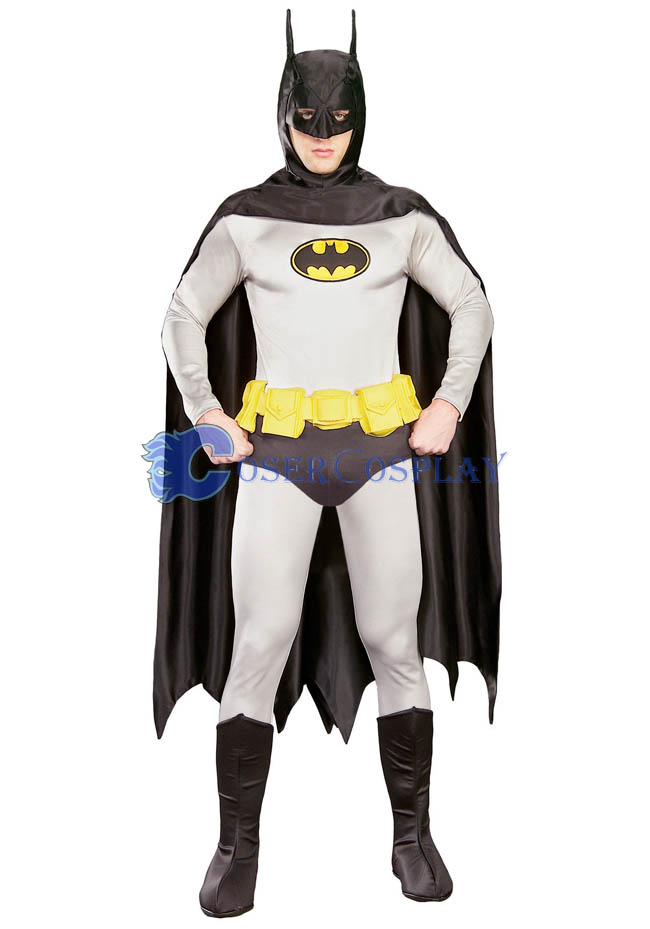 Batman Cosplay Costume Classic