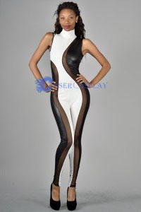 Sexy S Night Club Party Catsuit