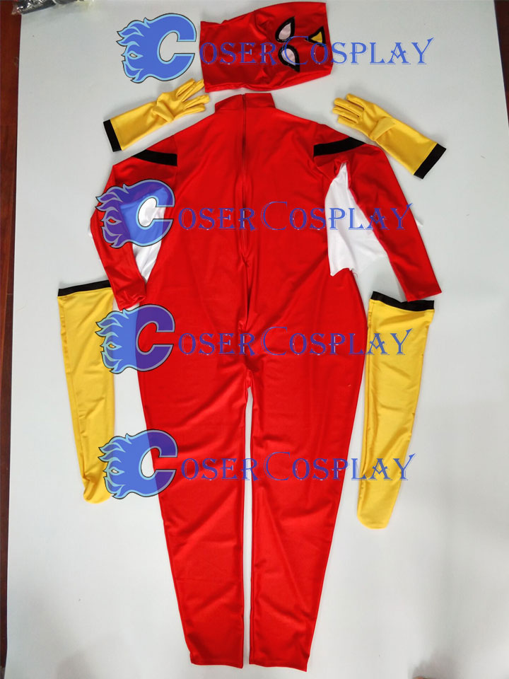 2018 Spider Woman Jessica Drew Cosplay Costume