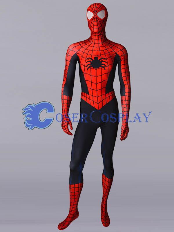 2018 Spiderman Kids Halloween Costumes