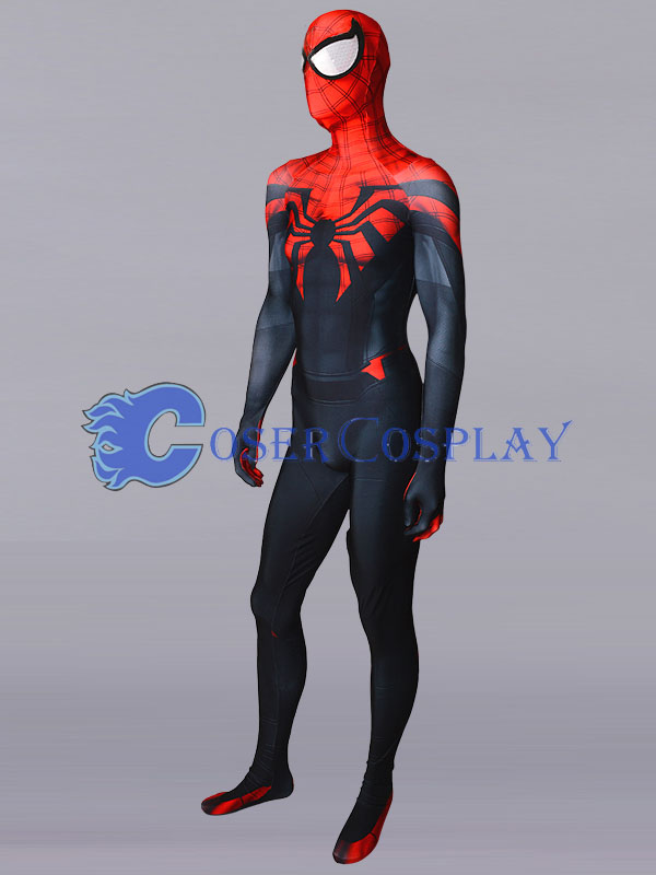 2018 Spiderman Sexy Costume Halloween