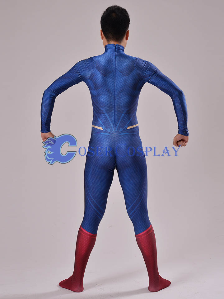 2018 Superhero Cosplay Costumes Halloween Capes