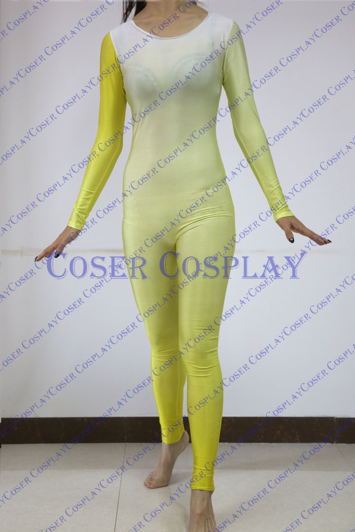 2019 Fading Color Leotard New Design Catsuit 0322