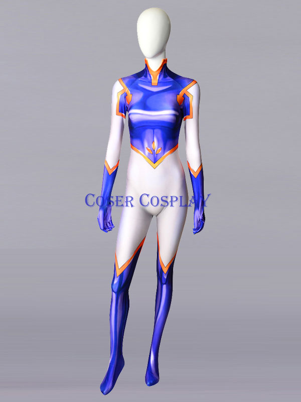 2019 My Hero Academia Mt Lady Cosplay Costume 0806