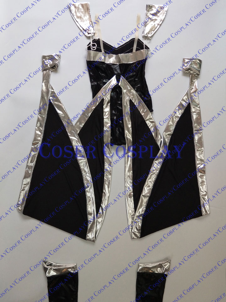 2019 Ororo Munroe Storm Sexy Halloween Costumes For Women 0419