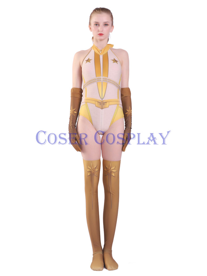 2020 Annie January Starlight Sexy Halloween Costumes Woman2408