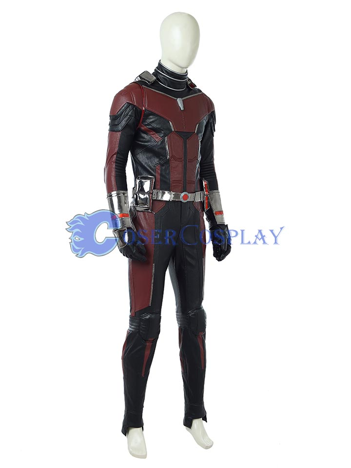 Ant Man and the Wasp Cosplay Costume