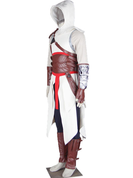 Assassin S Creed Altair Cosplay Costume Cosercosplay Com