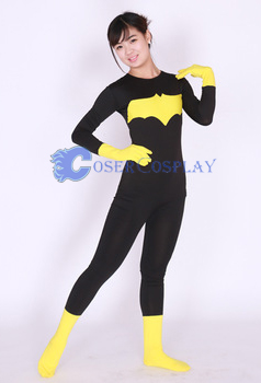 Batman Costume Catsuit