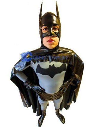 Batman Halloween Costume Male