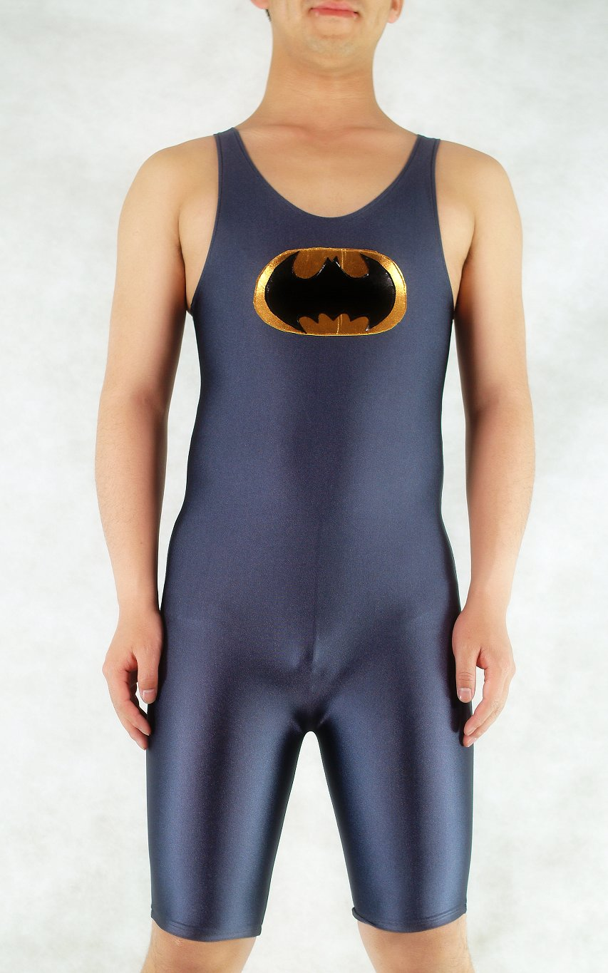 Batman Spandex Bodysuit