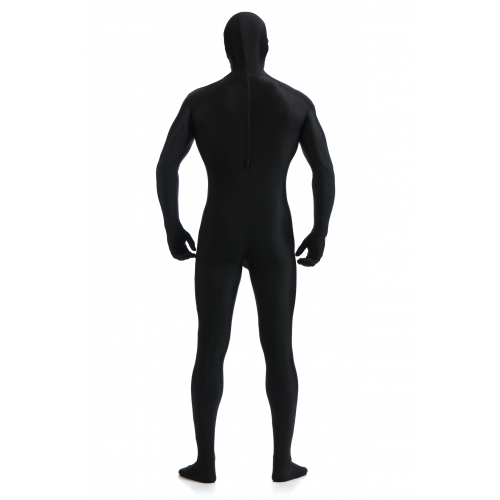 Black Spiderman Costume Spandex Suits