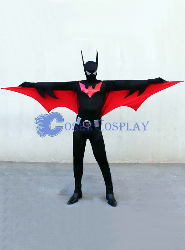 Dark Batman Halloween Costume