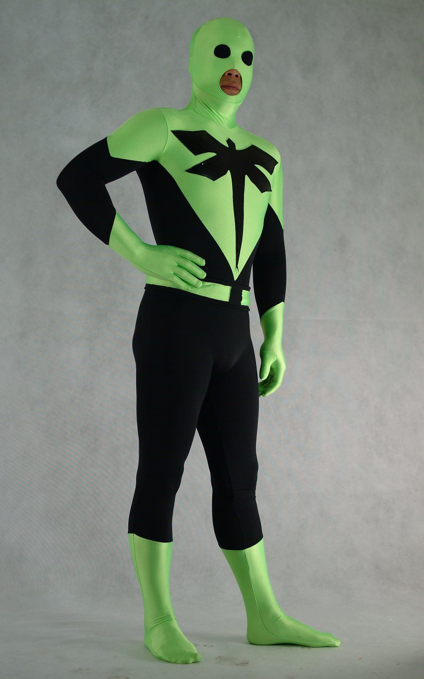Dragonfly Halloween Costumes Zentai Suit