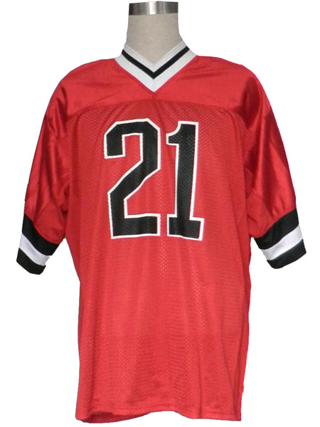 Eyeshield21 Kobayakawa Sena American Football Team Uniform Cosplay Costume
