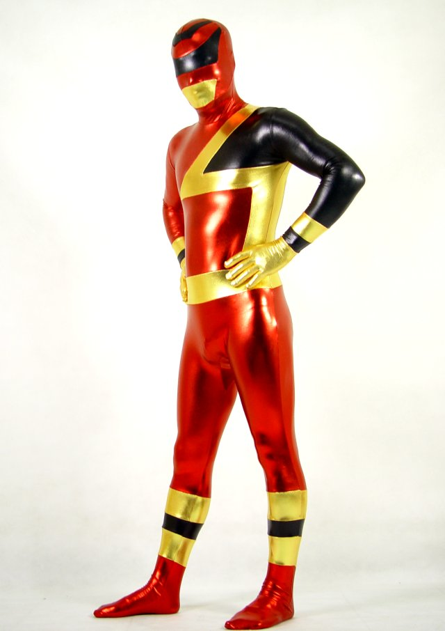 Flush Man Halloween Costume Ideas Zentai