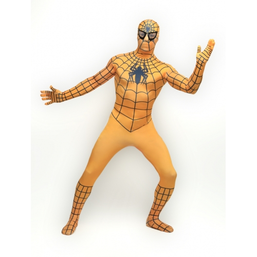 Full Bodysuit Spiderman Halloween Costume