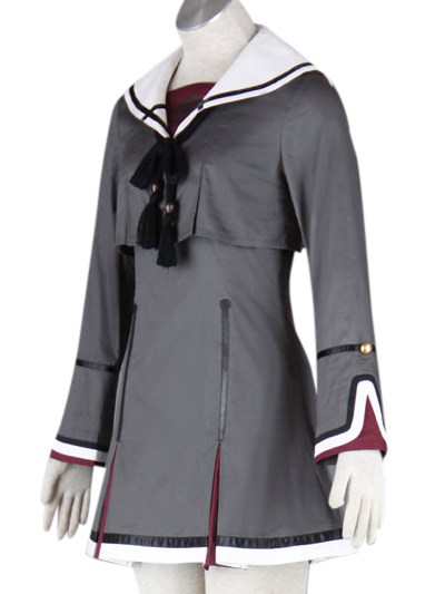Hiiro No Kakera3 Winter School Uniform