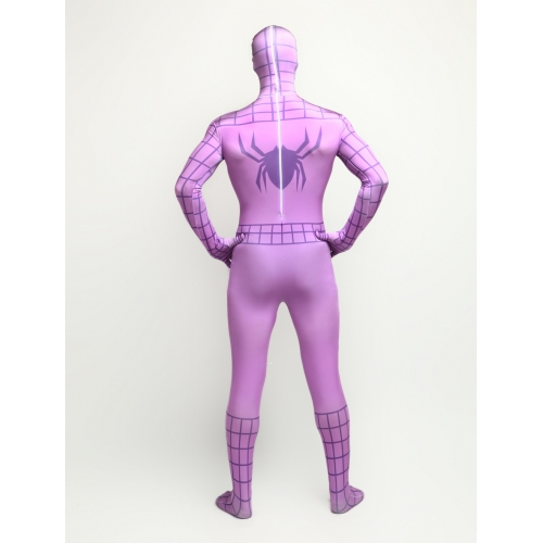 Lycra Spandex Zentai Suits Spiderman Costume