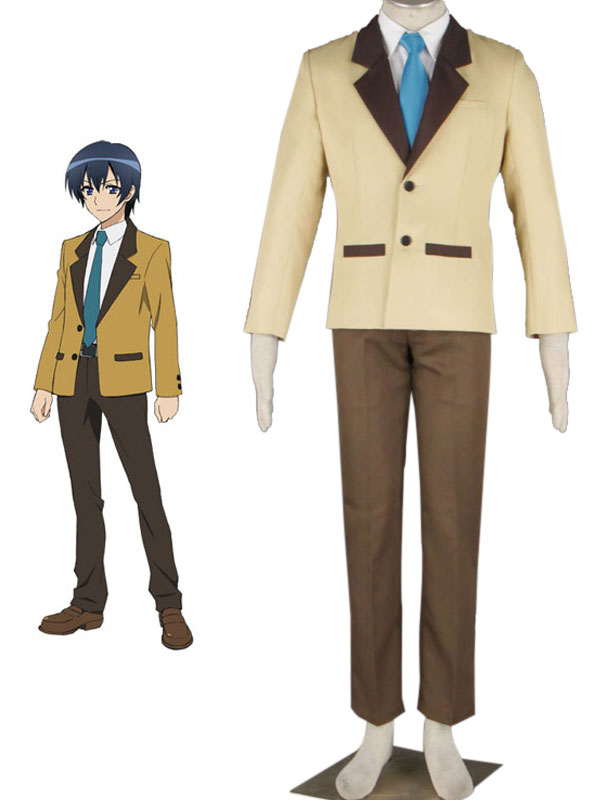 MM! Boy's High school Uniform Cosplay Costumes