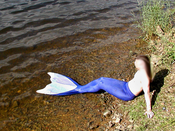 Mermaid Tail Sexy Halloween Costumes