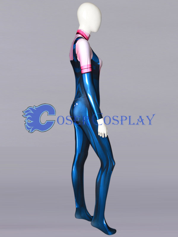 My Hero Academia Ochaco Uraraka Catsuits Girls