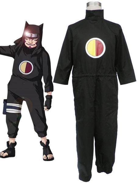 naruto kankuro cosplay costume cosercosplaycom