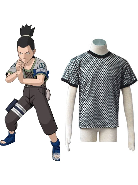 Naruto Male Ninja Underwear Cosplay Costume