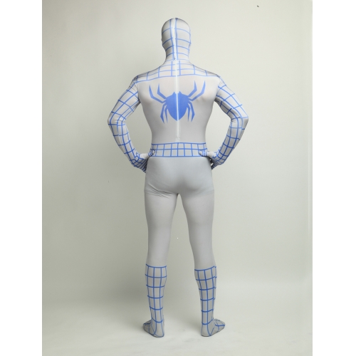 New Zentai Spiderman Halloween Costume