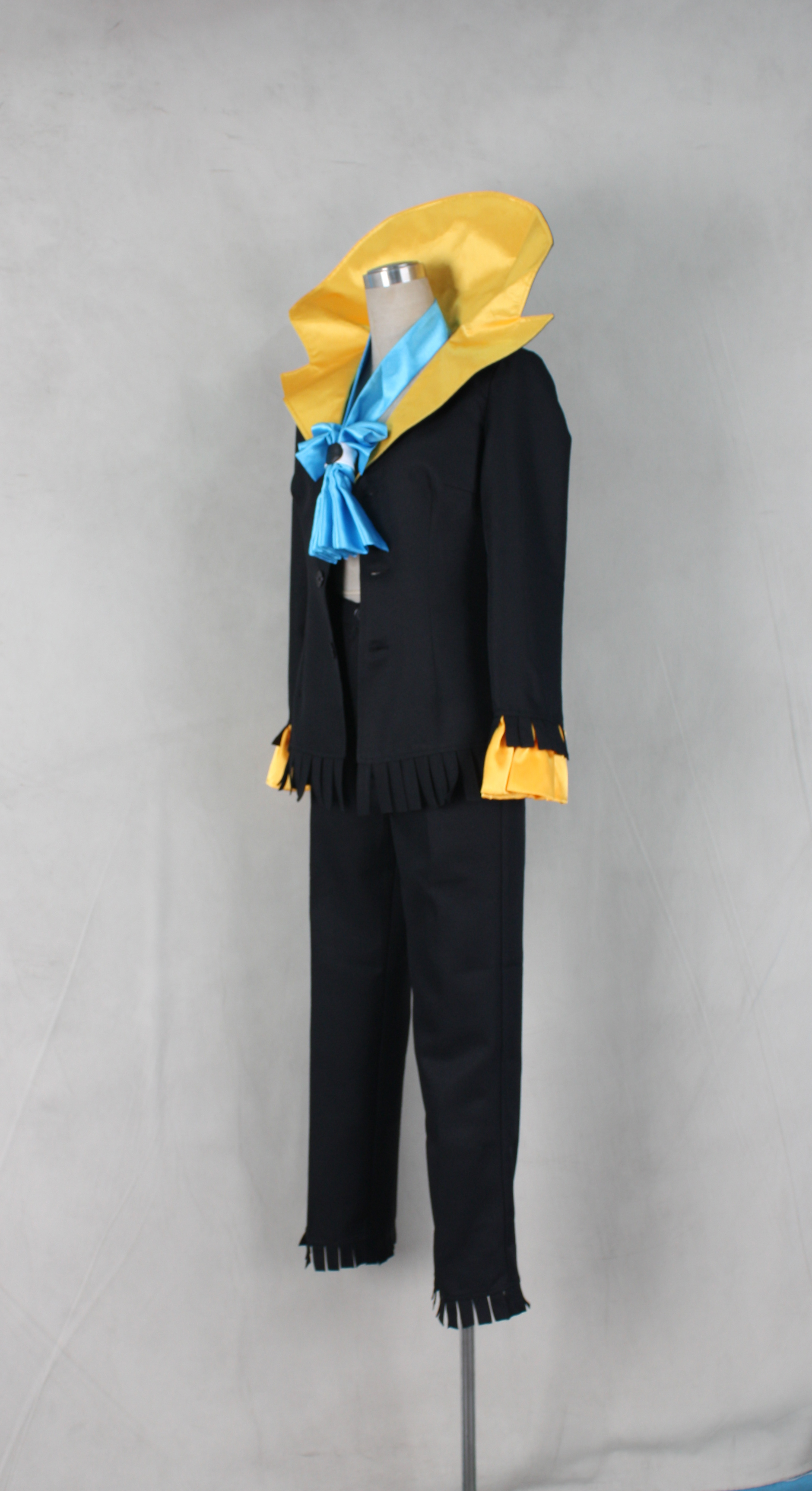 One Piece Dead Bones Brook Suit Cosplay Costume