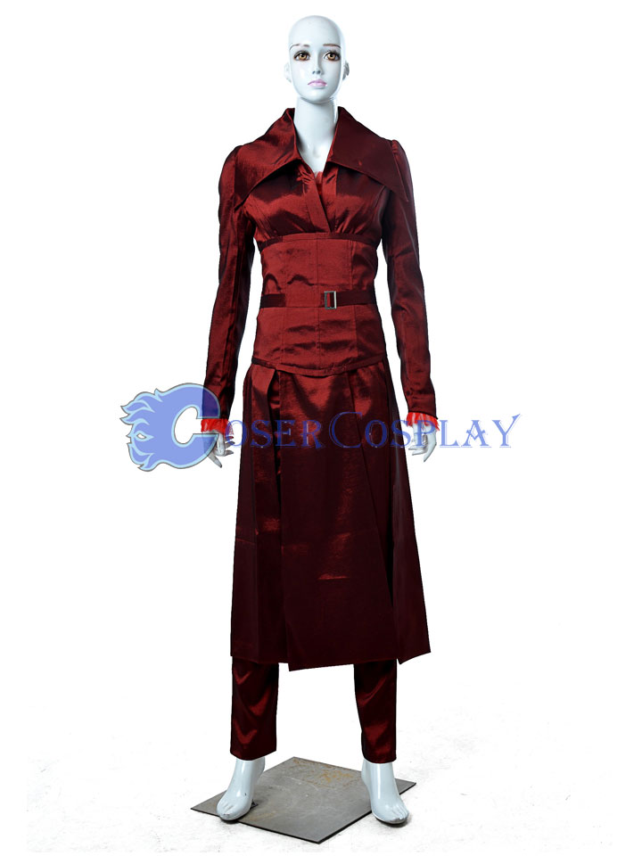 Phoenix Jean Grey Cosplay Costume Movie