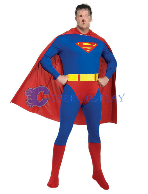 Plus Size Halloween Costumes Superhero Capes