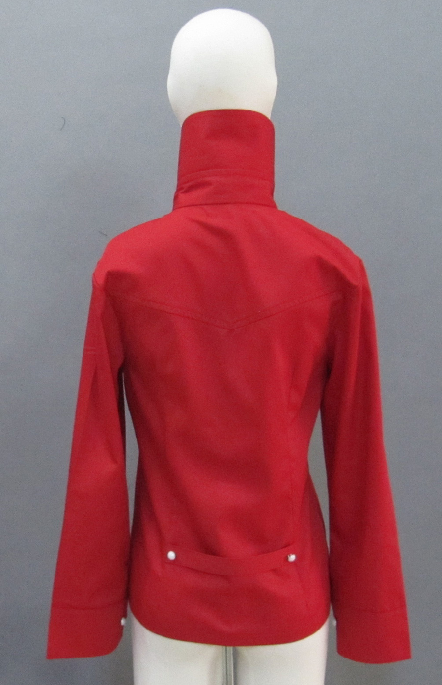 Resident Evil 6 Ada Wong Red Shirt Cosplay Costume ... Incredibles Costume