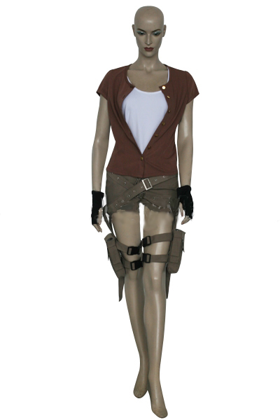 Resident Evil Extinction Alice Cosplay Cosplay Costumes