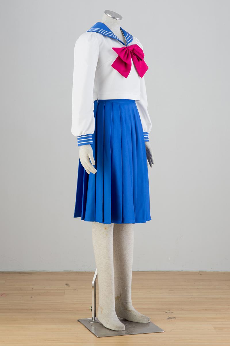 sailor moon crystal princess tsukino usagi cosplay costume
