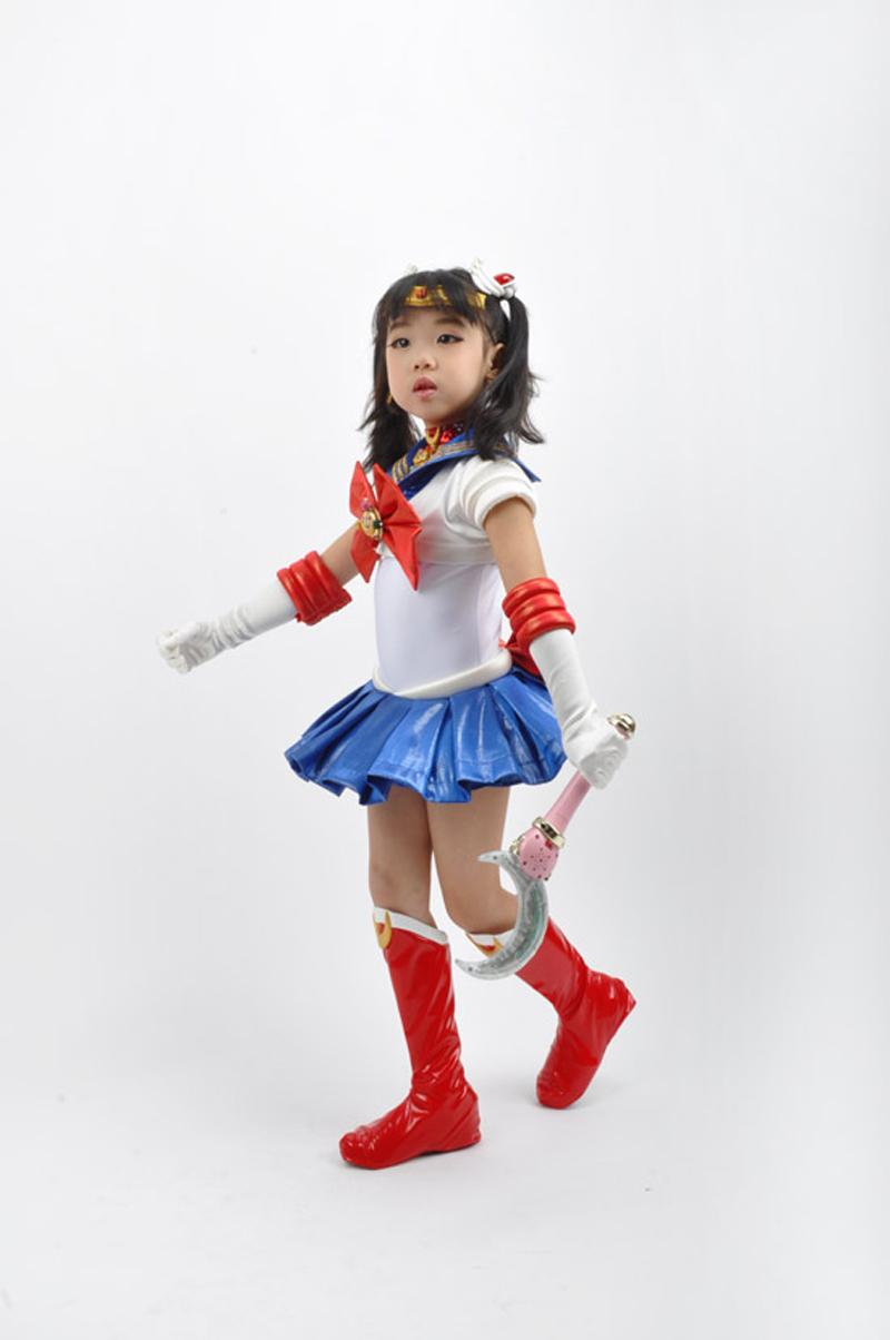 Sailor Moon Princess Sailor Moon Tsukino Usagi Make Up ...