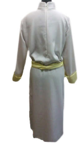 Saint Seiya The Lost Canvas Libra Dohko Uniform Cosplay Costume