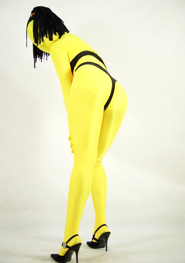 Sexy Halloween Costumes For Women Zentai