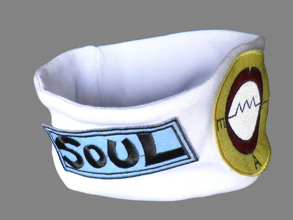 Soul Eater Soul Cosplay Costumes