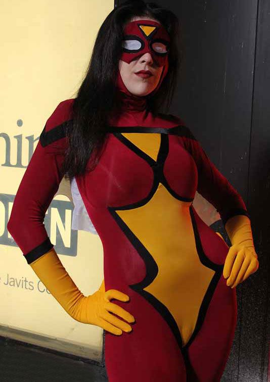 Spider Woman Sexy Halloween Costumes For Women 16081706