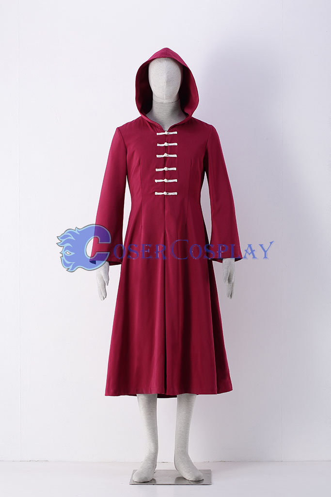 Tokyo Ghoul Cloak Cosplay Costume For Halloween