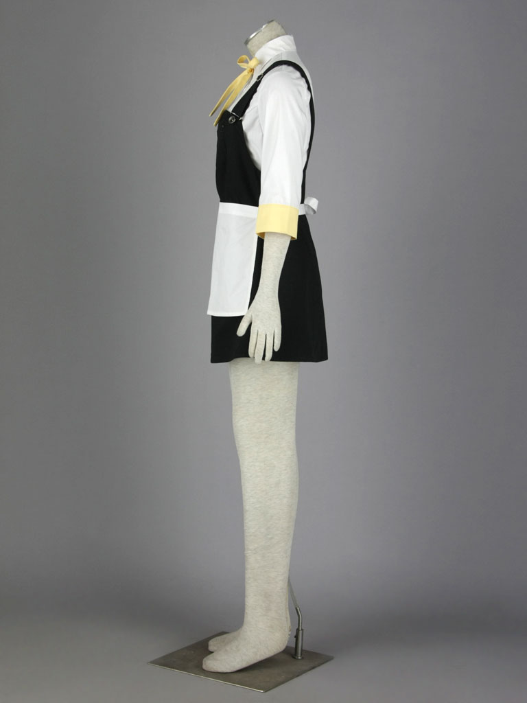 Vocaloid Alice Kagamine Ren Cosplay Costume