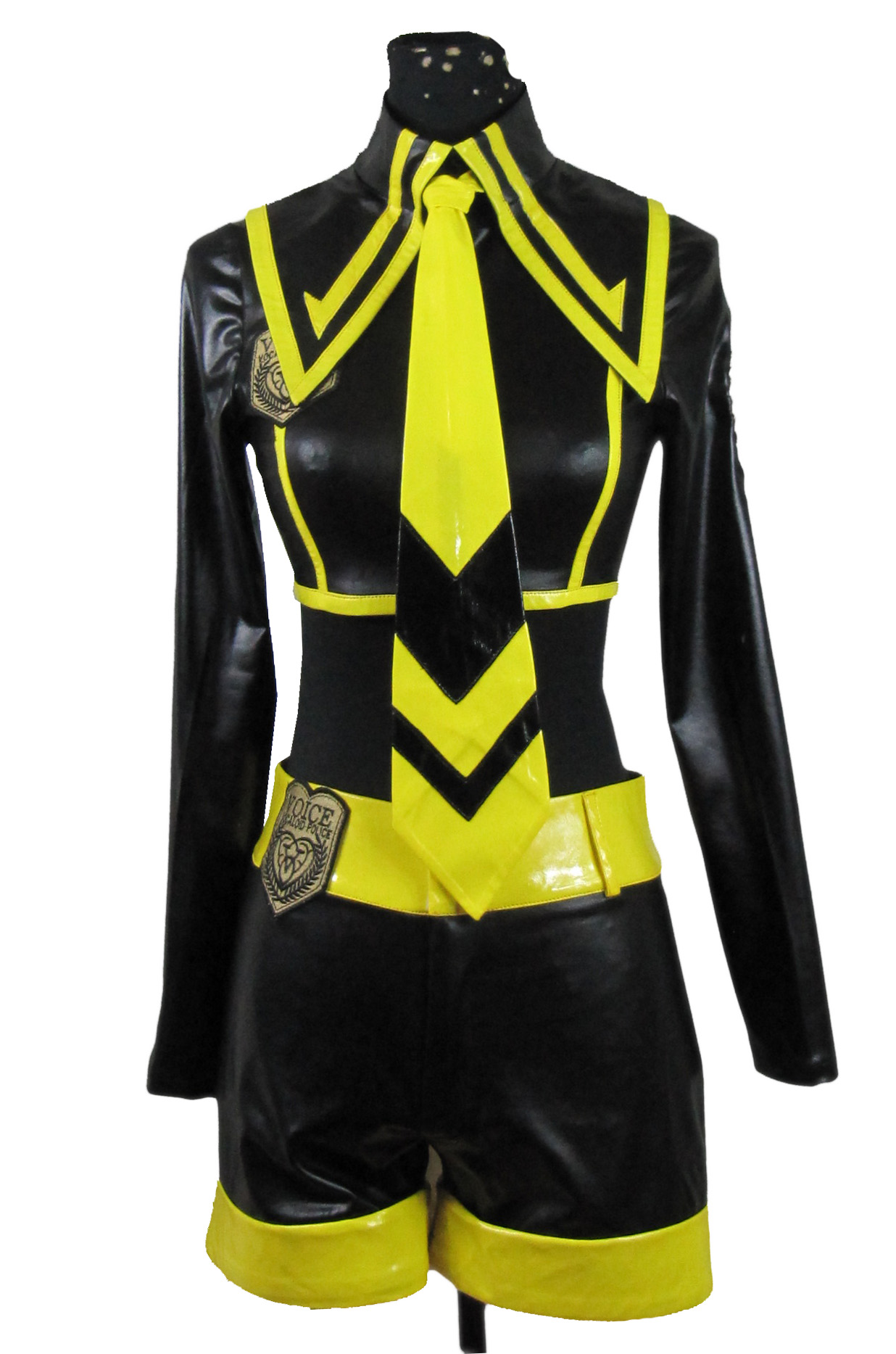 Vocaloid Love is War Kagamine Ren Cosplay Costume