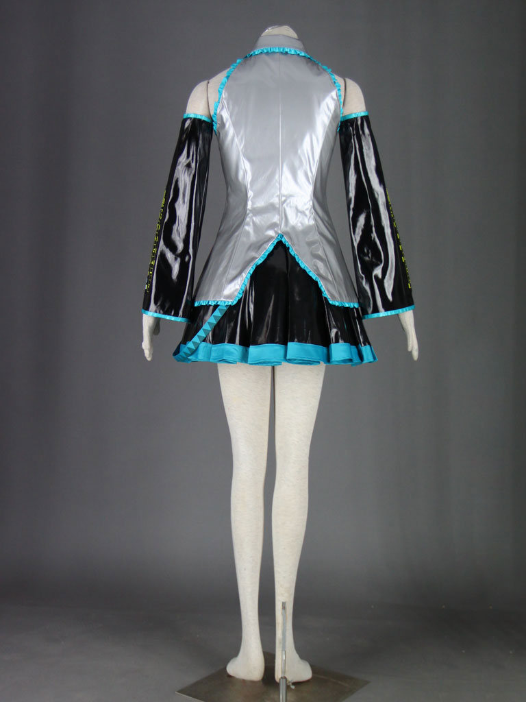 Vocaloid Super alloy Hatsune Miku
