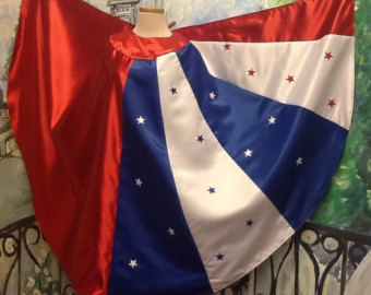 Z Wonder Woman Cosplay Cape For Halloween 16091807