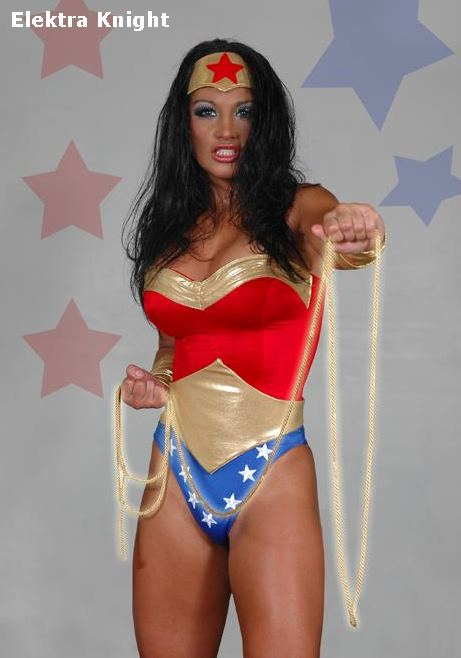Wonder Woman Sexy Halloween Costumes For Women 16091763