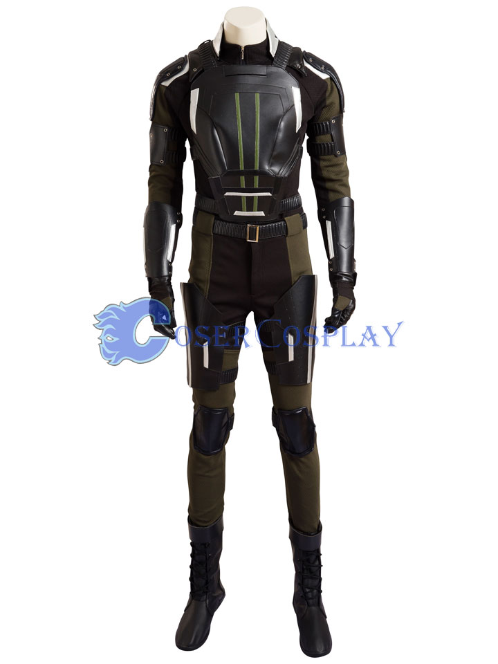 X Men Cyclops Scott Summers Cosplay Costume