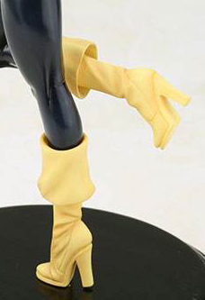 Z X Men Kitty Pryde Shadowcat boots